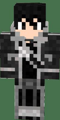 Kirito Nova Skin