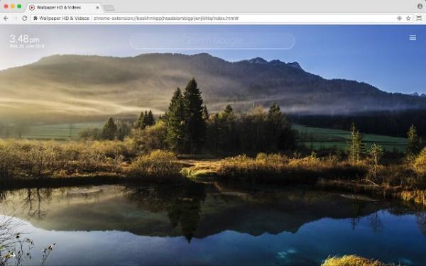 landscapes wallpaper hd & videos