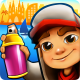 Subway Surfers Sur PC windows et Mac