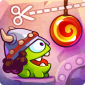 Cut the Rope: Time Travel APK icône