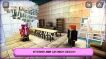 SimCraft Home Fashion Design