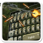 Camouflage Keyboard Theme icon