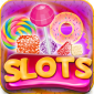 Sugar Candy 7's – Candy Slots icon