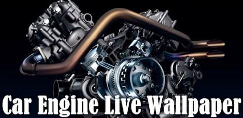 Télécharger Car Engine Live Wallpaper Pour Pc Gratuit Windows Et Mac
