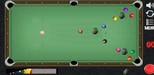 billar pro pool Para PC Capture d'écran