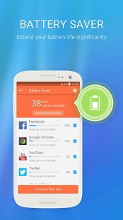 360 Security Lite Speed Boost APK