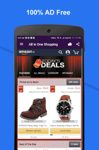 All in One Shopping App APK