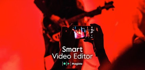 Magisto Editor de Vídeo e Foto Para PC Capture d'écran