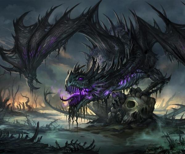 Dragon Art Hd Wallpaper - Android Apps Google Play