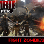 Zombie Sniper Last Man Stand Apps On Google Play