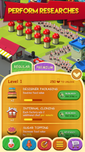 Tiny Chef : Clicker Game APK