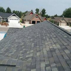 Bor Roofing Your Vision And Exteriors Contractor In Sheridan