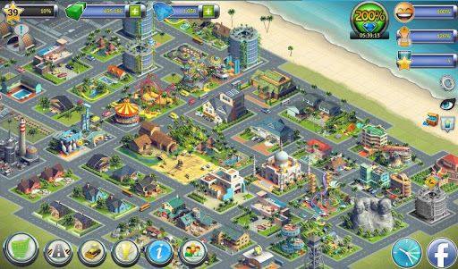 City Island: Airport 2 APK