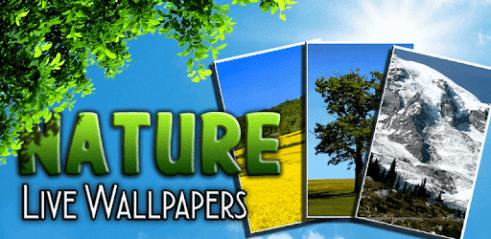 Télécharger Nature Fond Décran Animé Pour Pc Gratuit