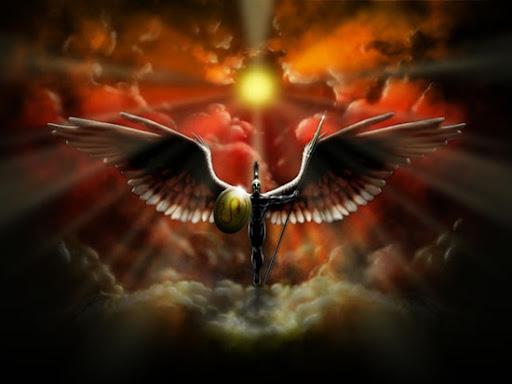 As Habilidades De Anjos Caidos Descritas Na Biblia Janga Pernambuco