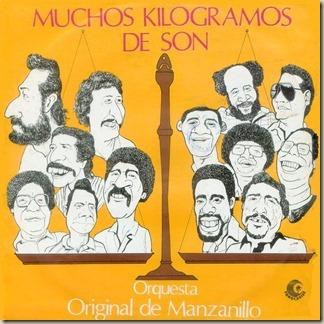 MUCHOS KILOGRAMOS DE SON