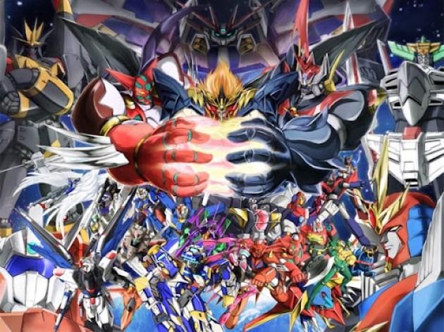 Super Robot Wars Tengoku-hen