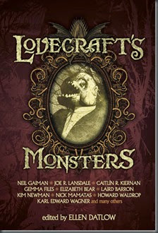 DatlowE-LovecraftsMonstersFull