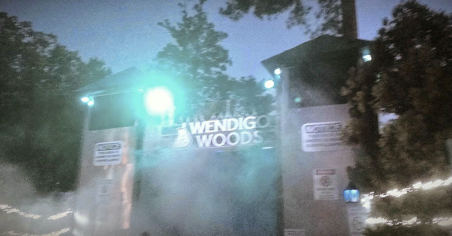 Wendigo Woods