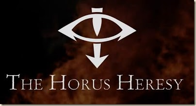 HorusHeresy-Logo