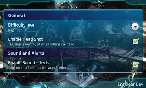Space Battleships screenshot 5