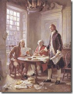 Franklin-Adams-Jefferson-drafting-the-Declaration-of-Independence