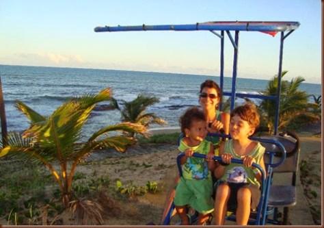 Costa do Sauípe – Bahia