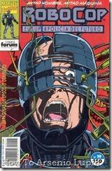 P00019 - Robocop #19