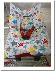star trolley capsule cover