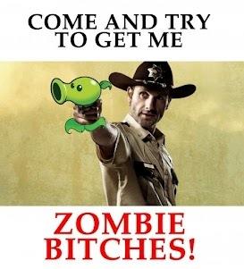 Zombie Bitches