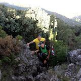 IV Carrera Muntanya Botamarges 2012 (6-Octubre-2012)