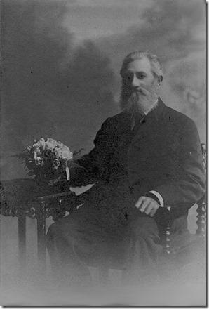 William Busby