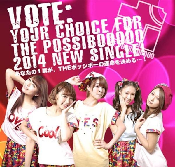 the-possible-vote-2014-single