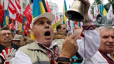 борьба за русский язык