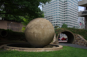 I don't remember this park's name.  It had big balls, though.