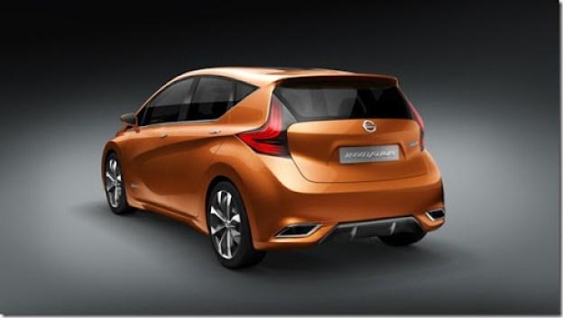 Nissan Invitation Concept (2)