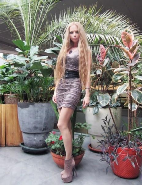 Valeria Lukyanova 20