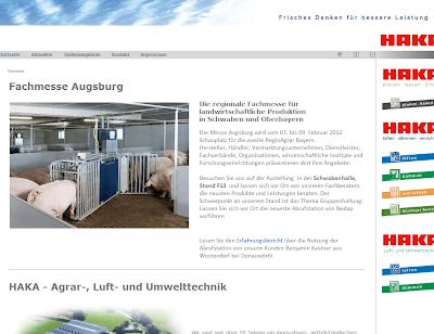 HAKA planen.bauen GmbH