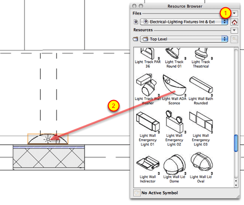 Setting up key views, texturing walls, & lighting