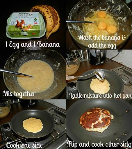 2 ingrediant pancakes-tile