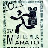 IV Mitat de Mitja Marató de Torrellano (24-Julio-2011)