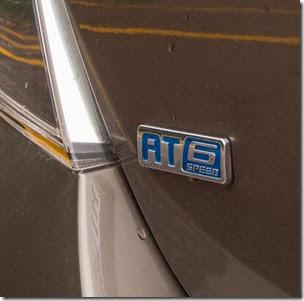 Chevrolet Prisma LTZ AT6 2014 (13)
