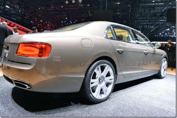 Bentley Flying Sput Mulsanne GT Speed (17)