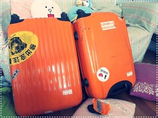 【實用】超猛的行李箱修理──盛強國際皮件有限公司 - 毒電波發射臺
