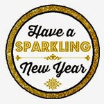 Salt and Pepper Moms - Sparkling New Year