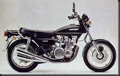 Kawasaki Z1 900 76