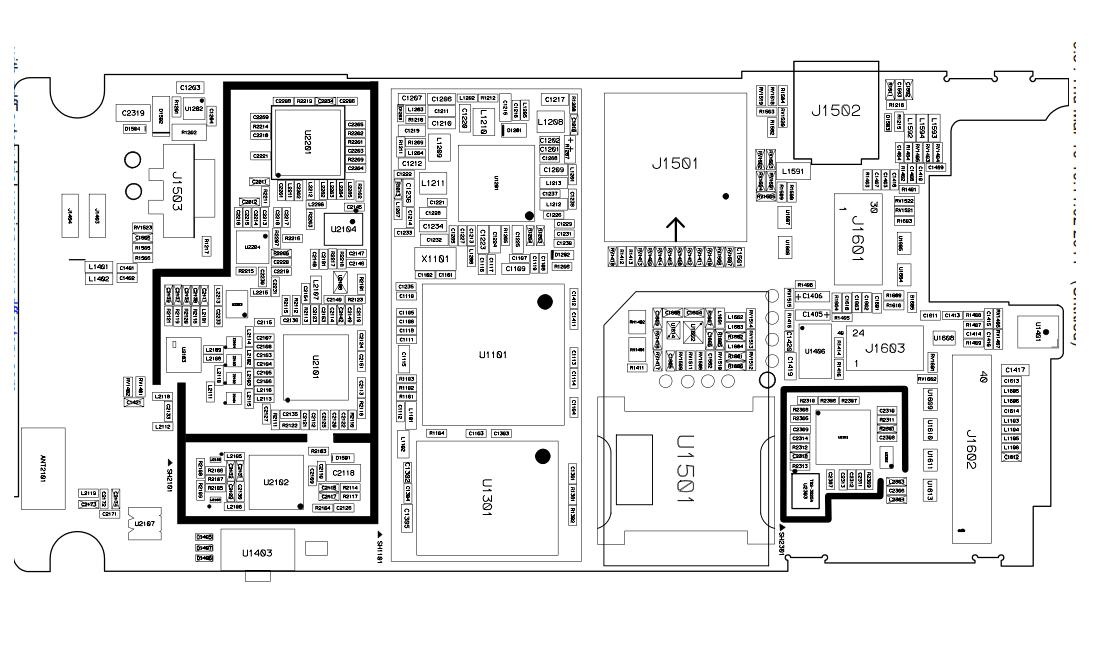 Lenovo S910 Schematics
