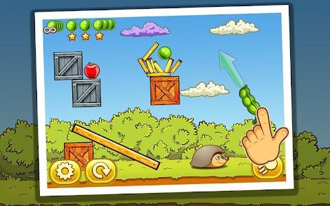 Hedgehog – Lost apples screenshot 7
