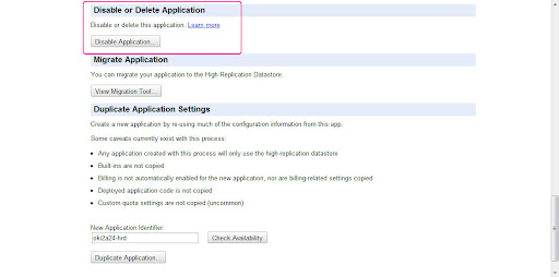 Application Settings - oki2a24Application.jpg