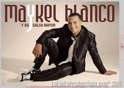 maikel Blanco - Un Kilo (En Vivo)